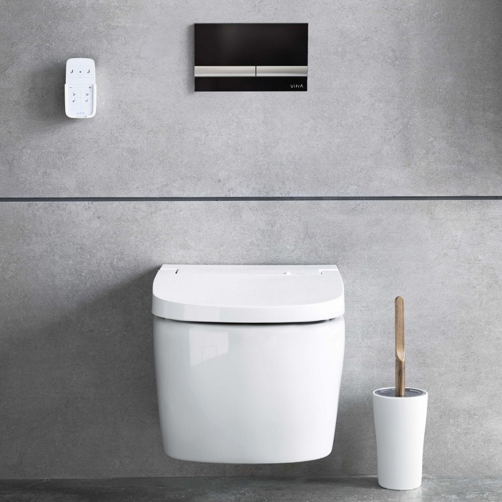 Vitra V-Care 1.1 new shower wc