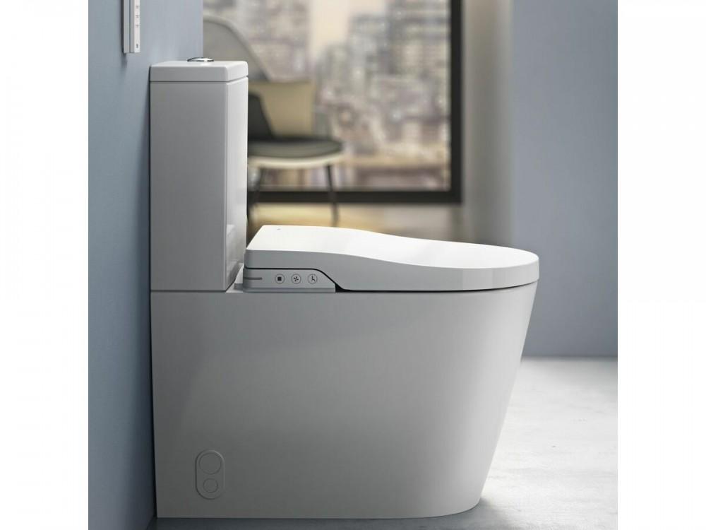roca in-wash inspiria shower toilet