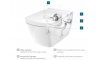 teceone tece one functions features thermostatic non-electric