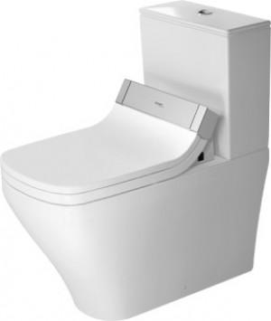 Duravit DuraStyle Toilet close-coupled #215659