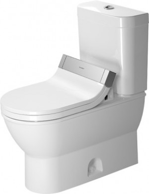 Duravit Darling New Two-piece toilet #212651