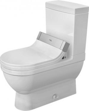 Duravit Starck 3 Two-piece toilet #212551