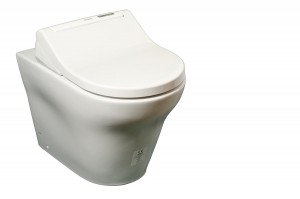 rimless washlet combination cw163y maro di600