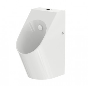 TOTO Urinal with integral trap #UWN926ETS