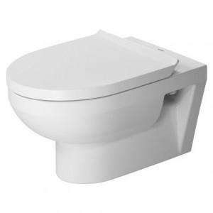 Duravit Durastyle Basic wall hung toilet