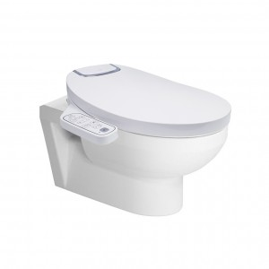 maro di800 washlet combination duravit durastyle rimless