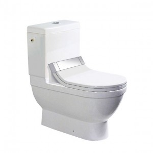 Duravit Starck 3 Toilet close-coupled #214159
