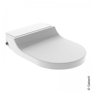Geberit AquaClean Tuma Classic toilet seat