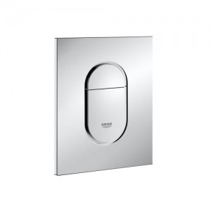 Grohe Arena Cosmopolitan S cover plate chrome