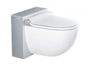 GROHE Sensia IGS  -  Toilet bidet combination