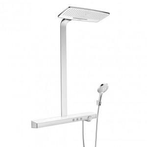 Hansgrohe Rainmaker Select 420 2jet Showerpipe