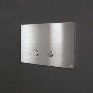 Hydroplate PLA01 - satin