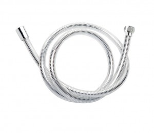 PVC Spirflex shower hose 1/2""