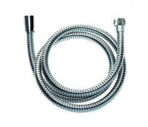 Brass chrome plated shower hose 1/2