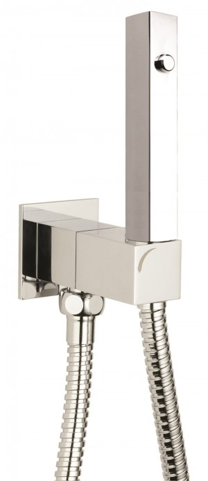 Maro D'italia square safety closure with square AXIS Hydrobrush- SG490