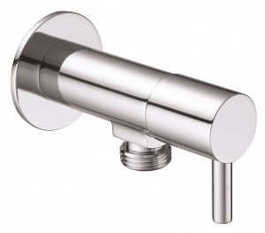 Maro D'italia round angle valve - SG700R