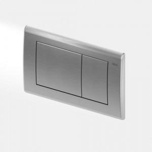 TECE planus toilet flush plates for dual flush system