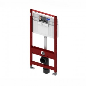 tece wall mount toilet frame support  T9300000