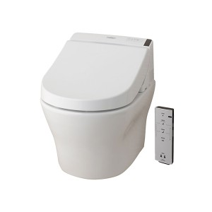 toto washlet gl 2.0 hidden connections