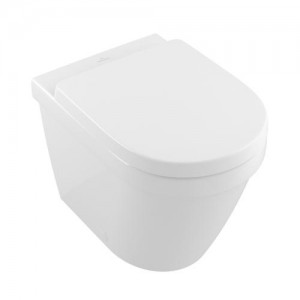 Villeroy & Boch Architectura floor-standing washdown toilet