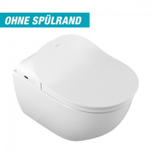 combi pack viclean-l viclean l villeroy and boch subway