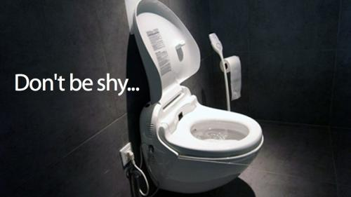 Japan S Singing Self Cleaning Toilets Are Conquering The West
