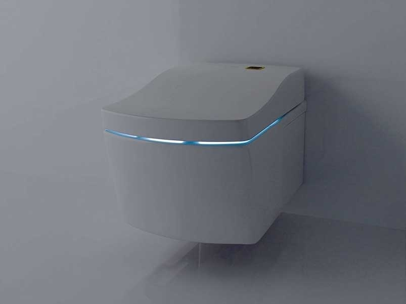 TOTO WASHLET NEOREST JAPANESE TOILET