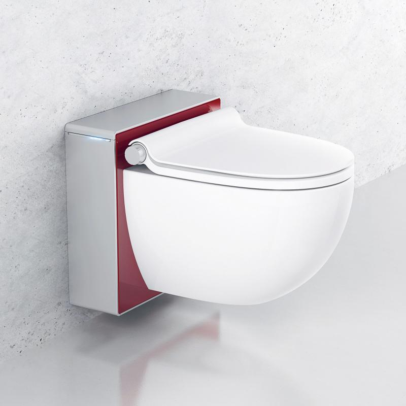 Washlet Toilet Uk