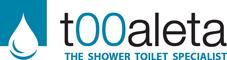 Tooaleta wash & dry toilet seat